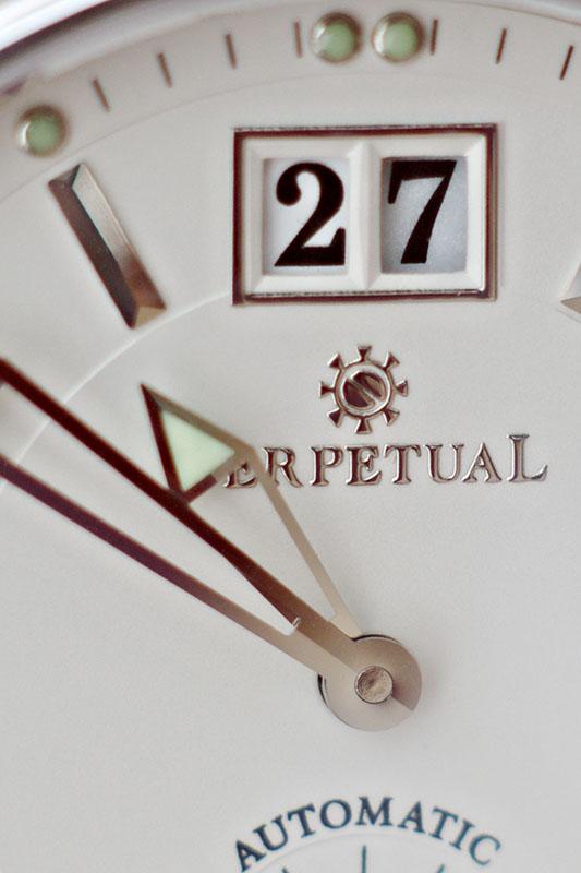 Perpetual grande date P541702032